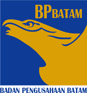 BP Batam Logo Vector