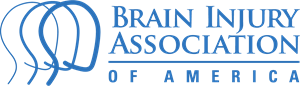 Brain Injury Association of America Logo Vector