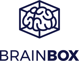 Brainbox Logo Vector