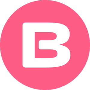 Bread (BRD) Logo Vector