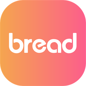 BREAD TOKEN Logo Vector