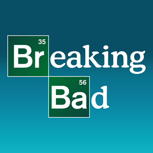 Breaking Bad Logo Vector
