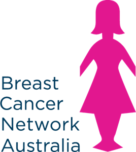 Breast Cancer Network Australia Logo Vector