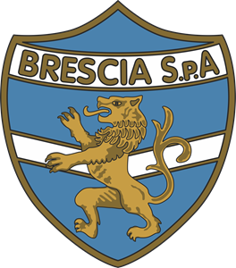 Brescia Calcio S.p.A. 70's - early 80's Logo Vector