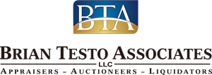 Brian Testo Associates LLC Logo Vector