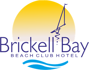 BRICKELL BAY BEACH CLUB HOTEL ARUBA Logo Vector