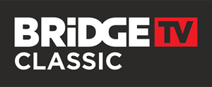 Bridge TV Classic Logo Vector
