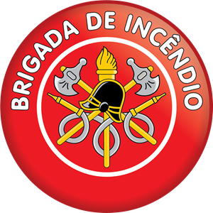Brigada de Incedio Logo Vector