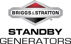Briggs and Stratton - Standby Generators Logo Vector