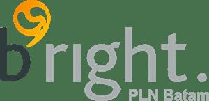 Bright Pln Batam Logo Vector Cdr Free Download