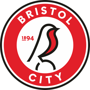 Bristol City FC Logo Vector