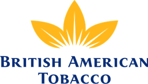 British American Tobacco (BAT) Logo Vector