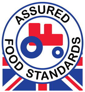 British Assured Food Standards Logo Vector