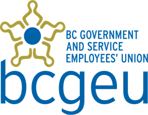 British Columbia Government and Service Employees' Logo Vector