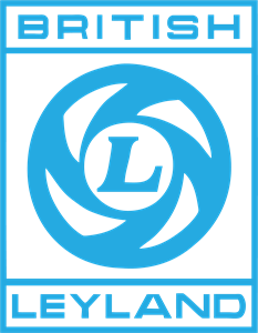 British Leyland Logo Vector