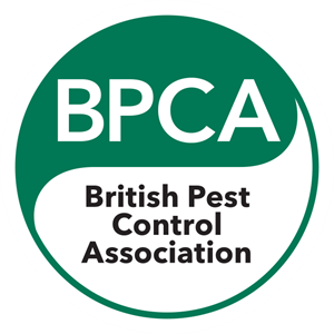 British Pest Control Association Logo Vector