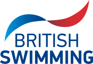 British Swimming Logo Vector