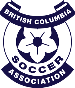 british Columbia Soccer Association Logo Vector