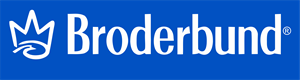 Broderbund Software Logo Vector