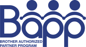 Brother Authorized Partner Program (Bapp) Logo Vector
