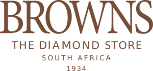 Browns Jewellers Logo Vector