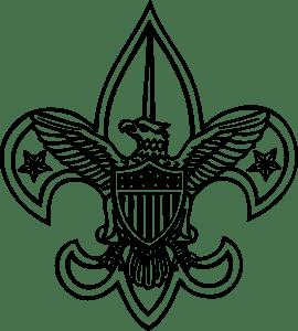 bsa logo vectors free download rh seeklogo com boy scout emblem vector boy scout logo vector graphic