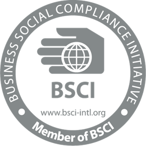 BSCI quality mark