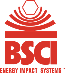 BSCI Energy Impact Systems Logo Vector