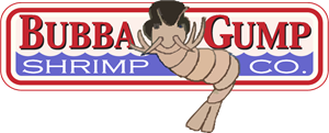 Bubba Gump Shrimp Co. Logo Vector
