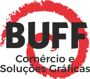 Buff Grafica Logo Vector