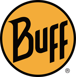 Buff Logo Vector