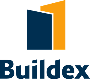 Buildex Logo Vector