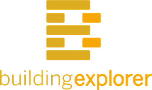 Building Explorer LLC Logo Vector