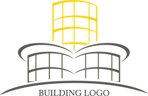 Building Ideas Logo Vector
