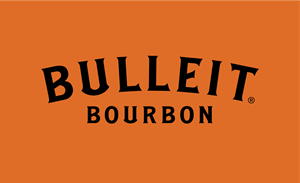 Bulleit Bourbon Logo Vector