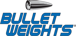 Bullet Weights Logo Vector