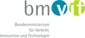 Bundesministerium fur Verkehr Innovation Logo Vector
