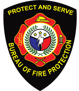 Bureau of Fire Protection Philippines Logo Vector