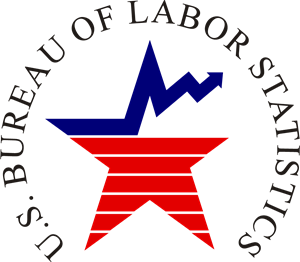 Bureau Of labor statistics Logo Vector