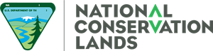 Bureau of Land Management National Conservation Logo Vector