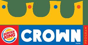 Burger King Crown Logo Vector Svg Free Download