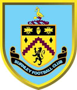 Burnley FC Logo Vector