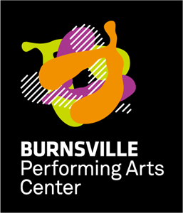 Burnsville Performing Arts Center Logo Vector