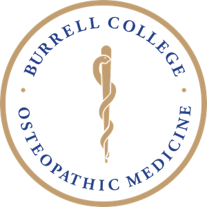 Burrell College Of Osteopathic Medicine Logo Vector