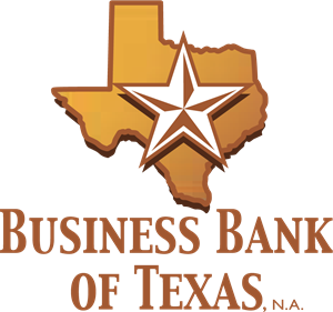 Business Bank of Texas Logo Vector
