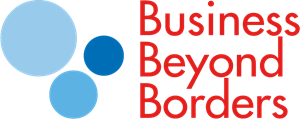 Business Beyond Borders Logo Vector