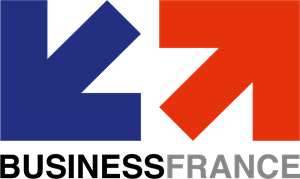 Business France Logo Vector