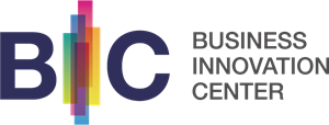 Business Innovation Center (BIC) Logo Vector