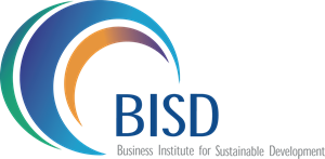 Business Institute for Sustainable BISD Logo Vector