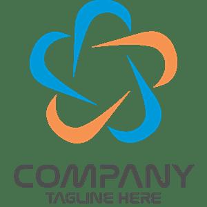 Business Management Logo Vector Eps Free Download